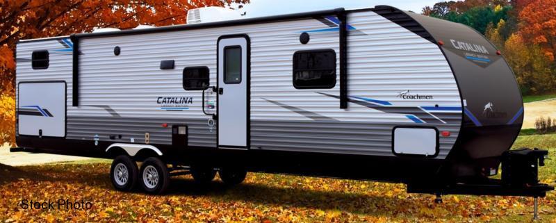 2021 Coachmen CATALINA LEGACY 243RBSLE