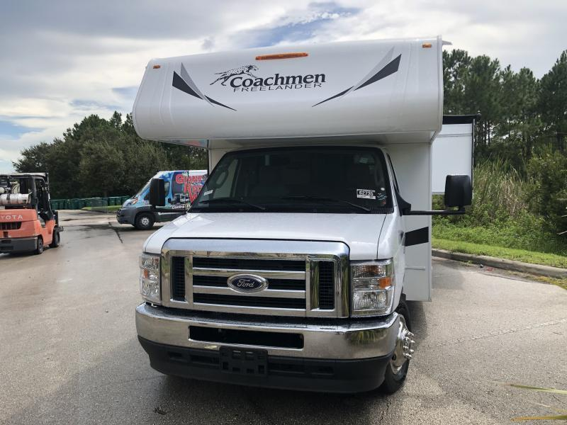 2021 Coachmen COACHMEN FREELANDER 26RSF