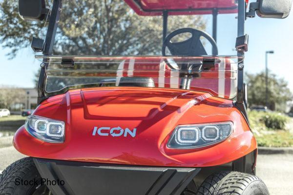 2021 ICON I60