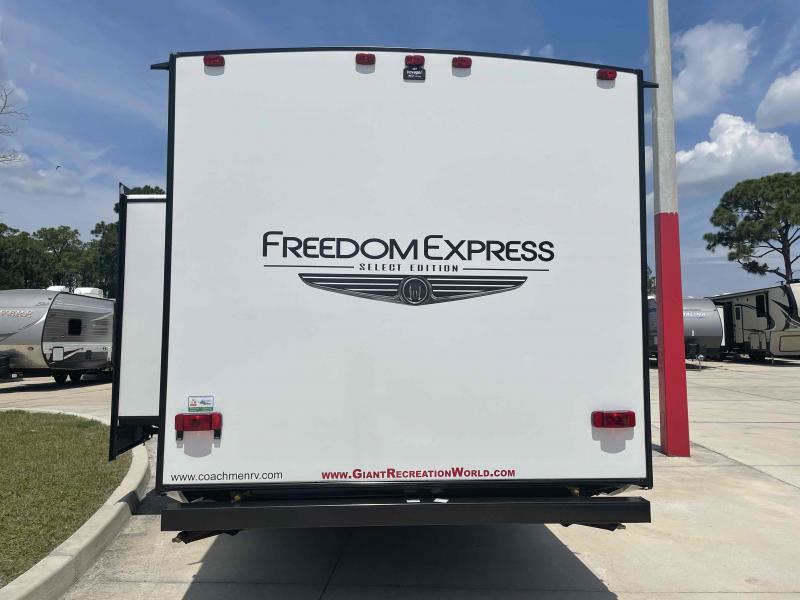 2021 Coachmen FREEDOM EXPRESS SPECIAL EDITION 28.7SE