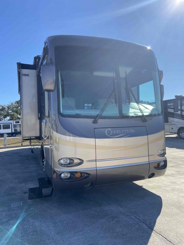 2006 Forest River, Inc.  CHARLESTON 40TS