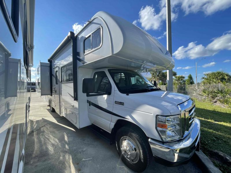 2017 Forest River FORESTER 325DS