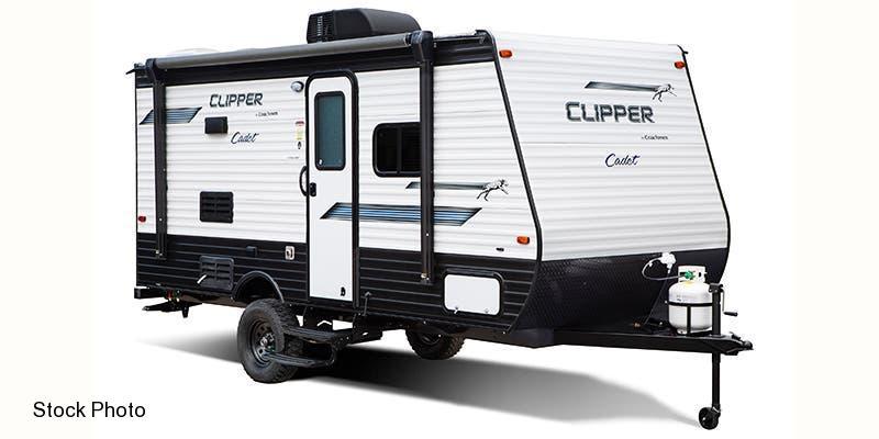 2021 Coachmen COACHMEN CLIPPER 17BH