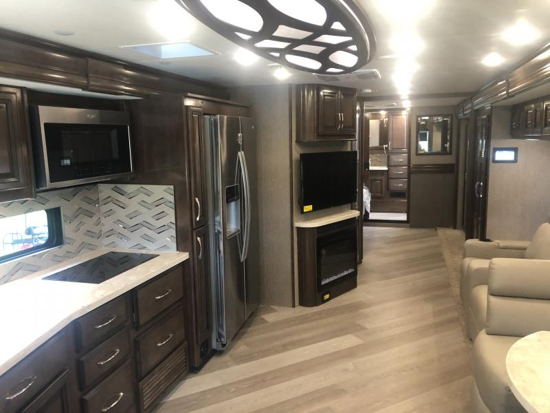 2021 Holiday Rambler HOLIDAY RAMBLER NAVIGATOR 38K