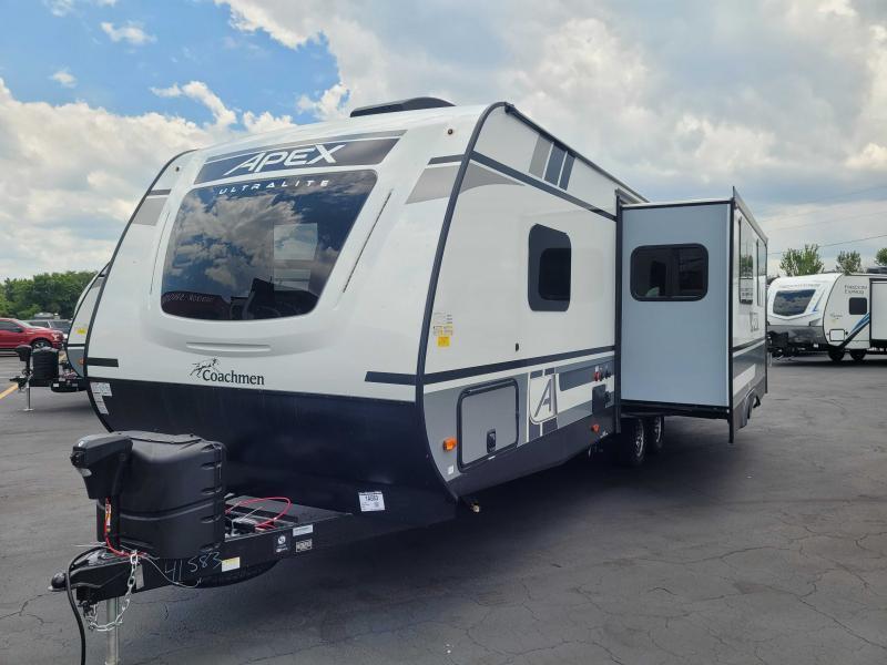 2021 Coachmen APEX ULTRA LITE 279RLS