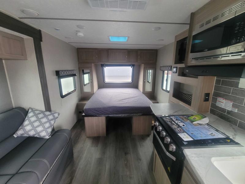 2021 Coachmen FREEDOM EXPRESS 192RBS