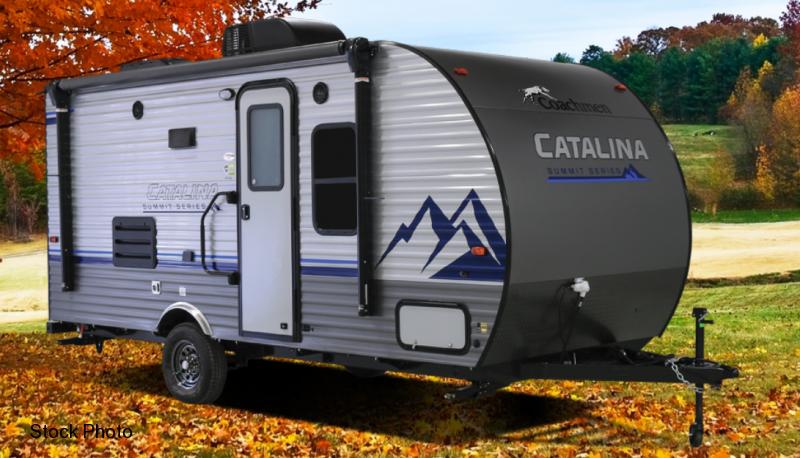 2021 Coachmen CATALINA LEGACY 184BHS