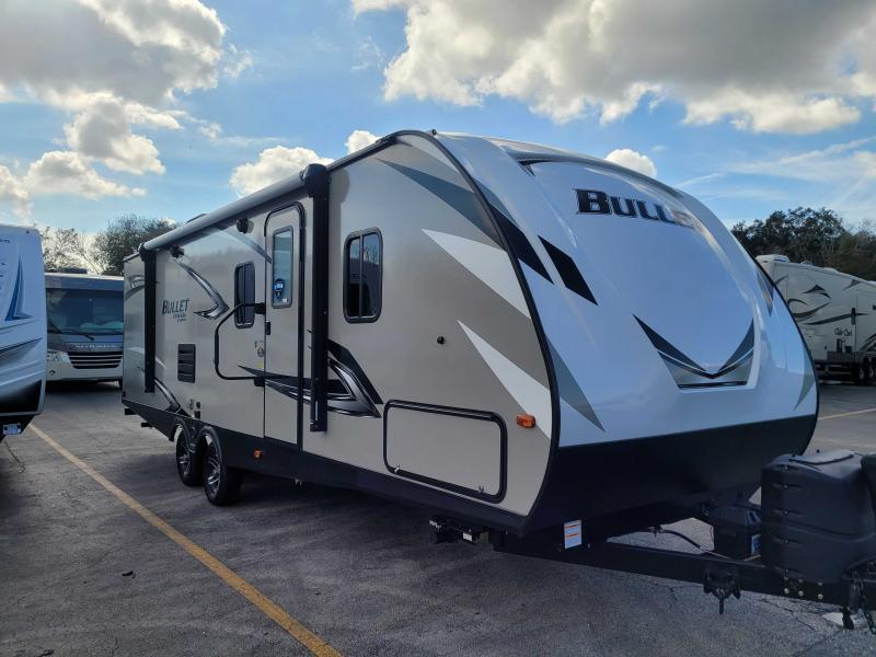 2021 Keystone RV  BULLET ULTRA LITE 273BHS