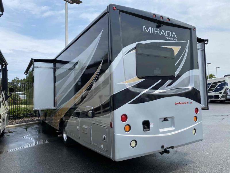 2019 Coachmen MIRADA 34BHF