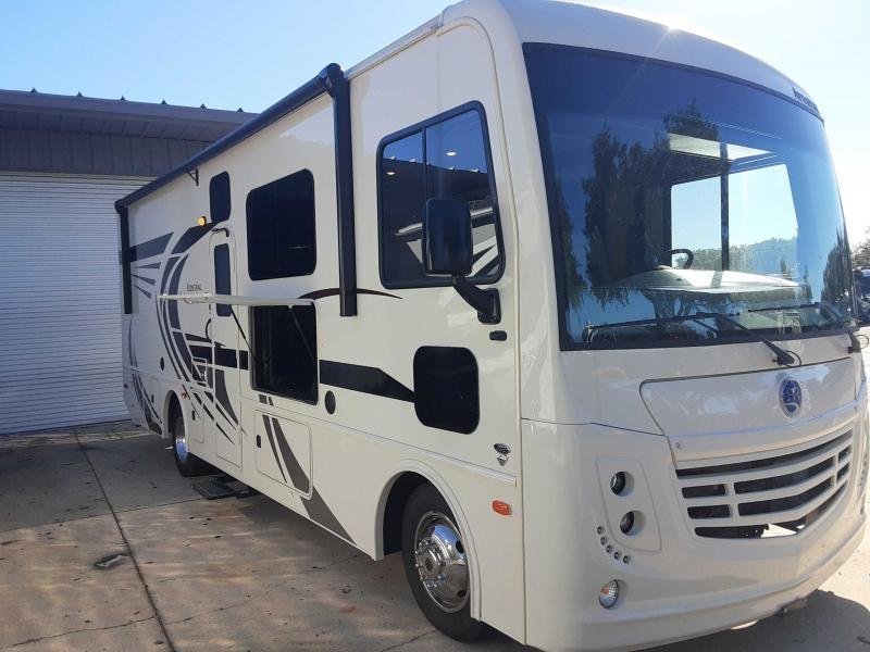 2021 Holiday Rambler HOLIDAY RAMBLER ADMIRAL 28A