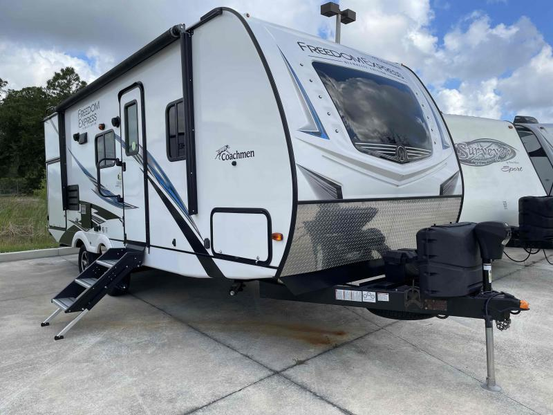 2020 Coachmen FREEDOM EXP. 231RBD