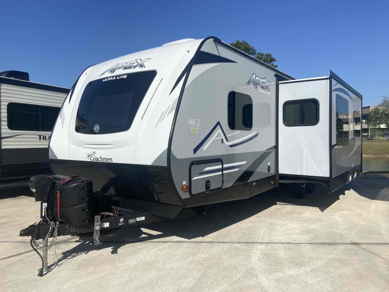 2020 Coachmen APEX ULTRA LITE 287BHSS