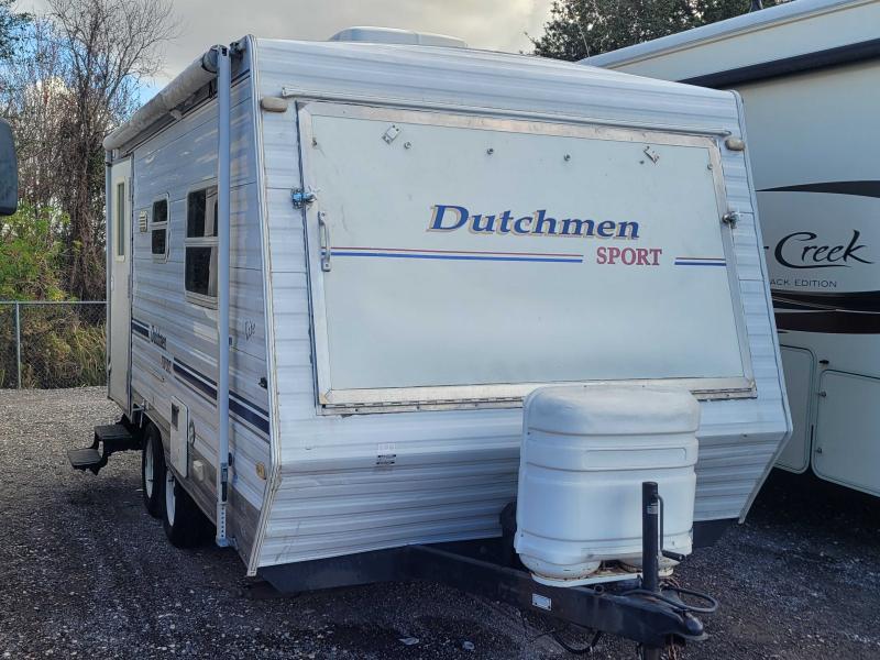 2003 Dutchmen Mfg.  DUTCHMEN 19