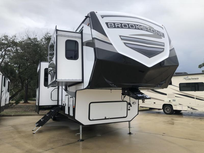 2021 Coachmen BROOKSTONE 344FL
