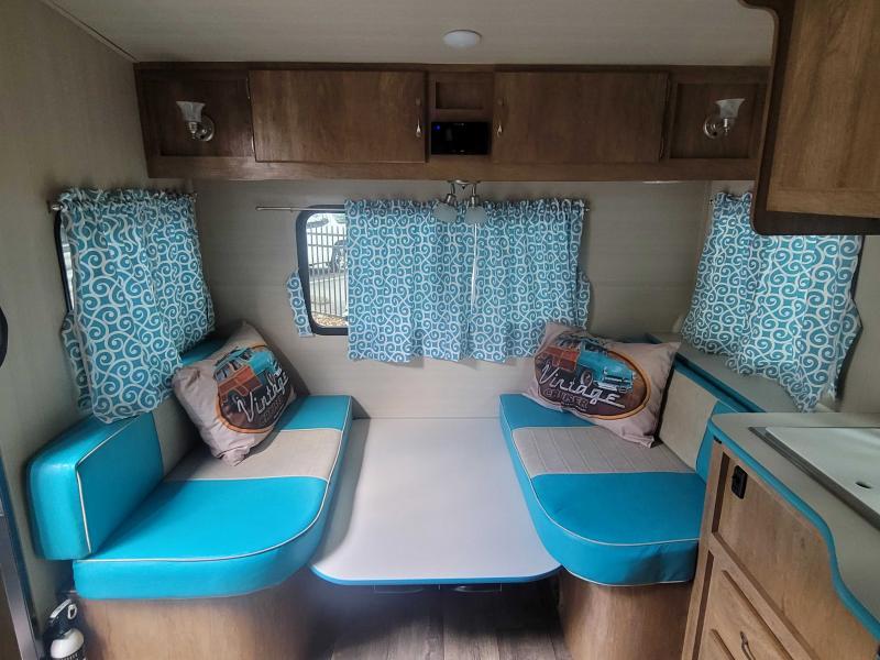 2021 Gulf Stream Coach VINTAGE 19ERD