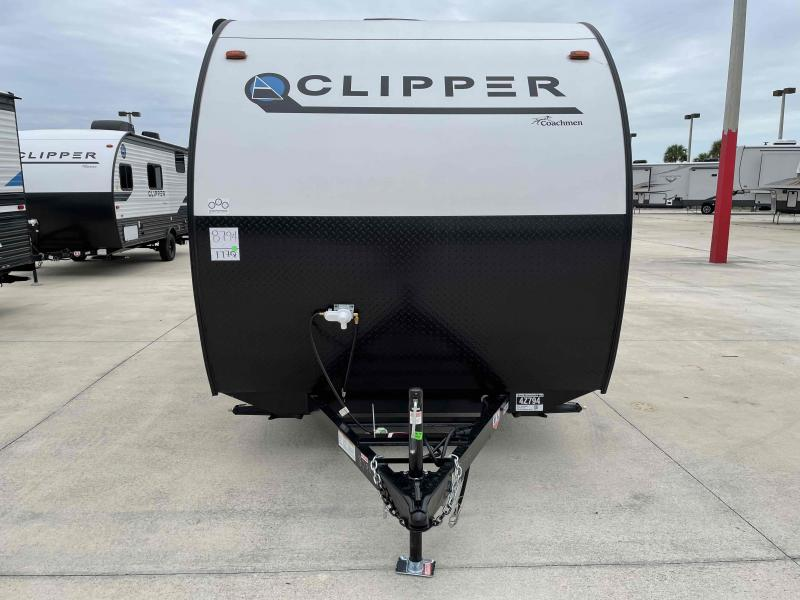 2021 Coachmen CLIPPER 17FQ