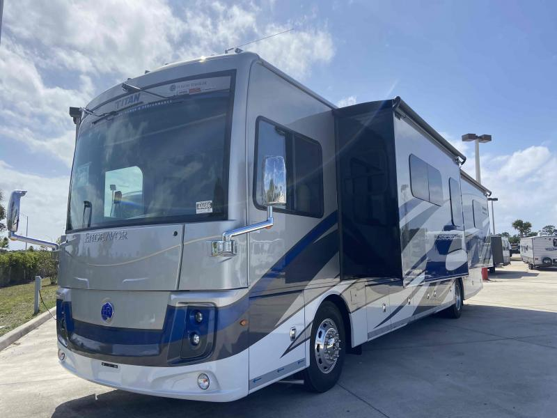 2021 Holiday Rambler ENDEAVOR 38F