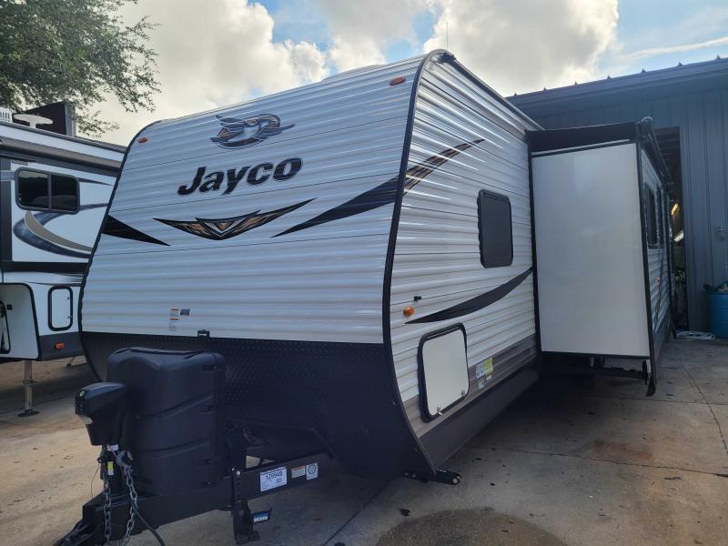 2019 Jayco JAY FLIGHT SLX 324BDS