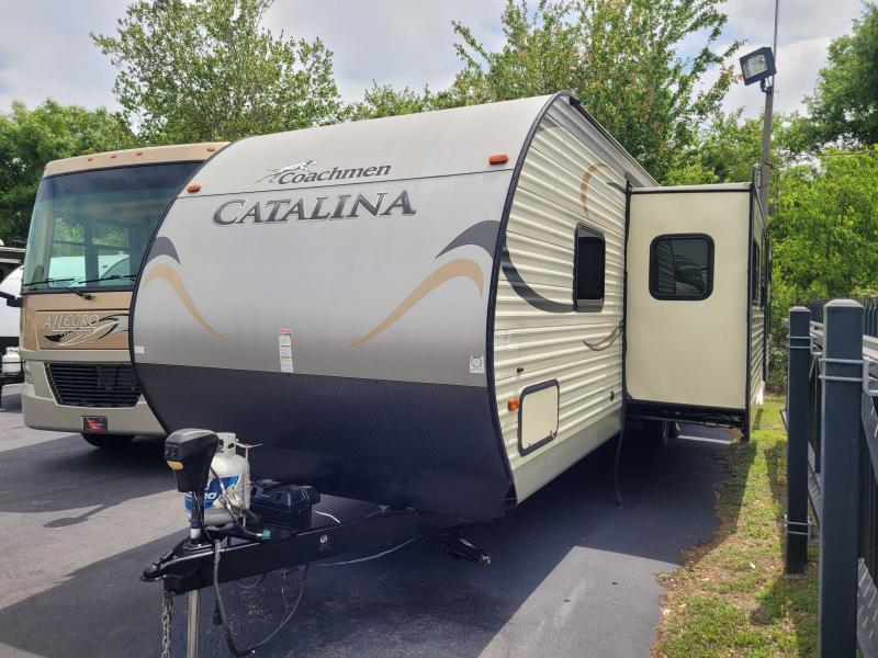 2016 Coachmen CATALINA 323BHDS