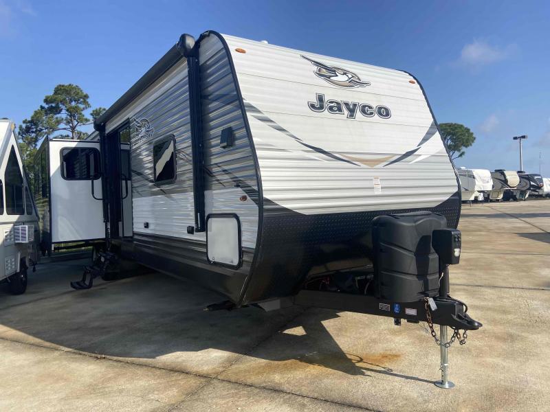 2018 Jayco JAYFLIGHT 34RSBS