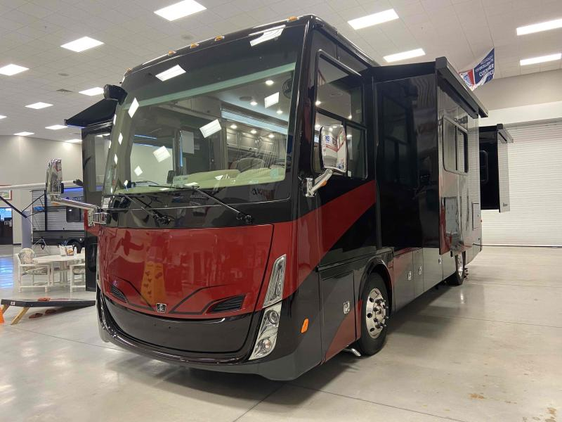 2021 Tiffin Motorhomes BREEZE 31BR