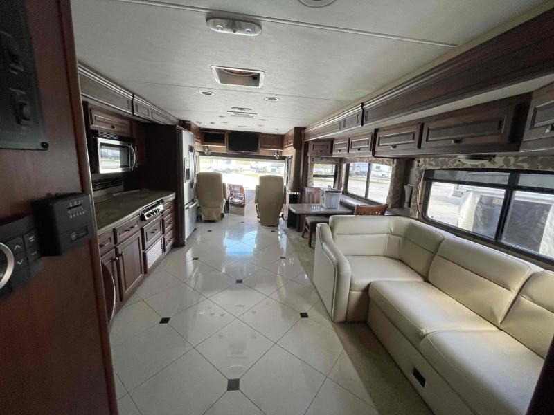 2014 Forest River BERKSHIRE 360QL