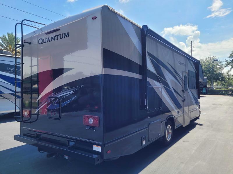 2022 Thor Motor Coach QUANTUM KW29