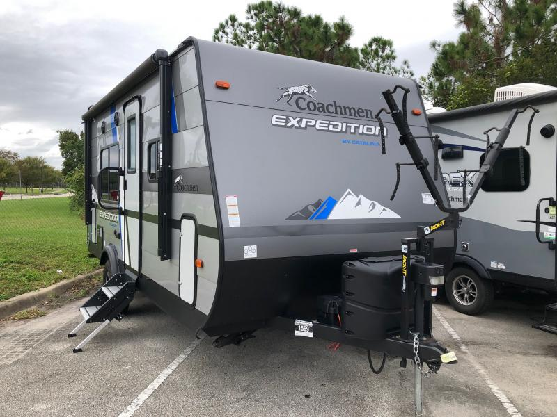 2020 Coachmen  CATALINA EXPEDITION 192RB