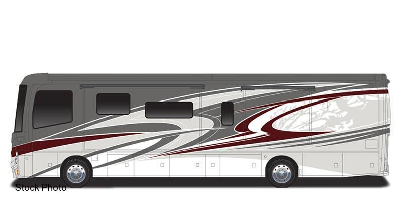 2022 Holiday Rambler ARMADA 40M