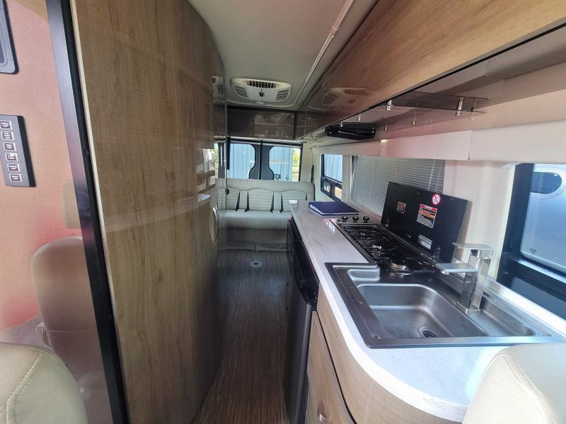 2017 Winnebago ERA 170X