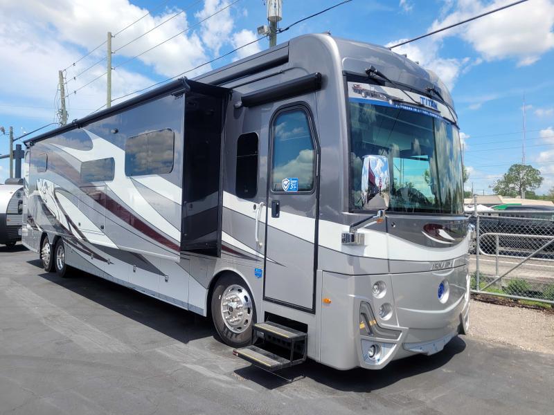 2021 Holiday Rambler ARMADA 44LE