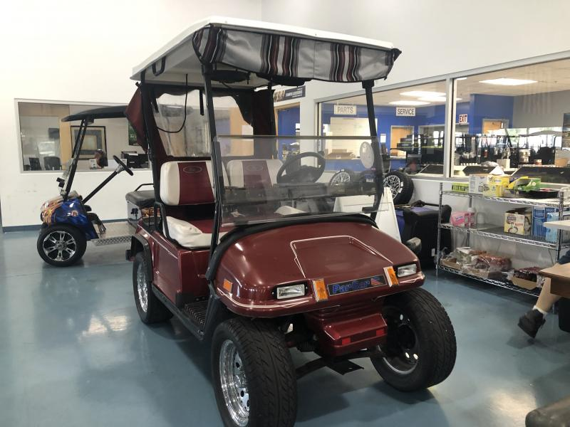 2006 Other  PARCAR GOLF CAR