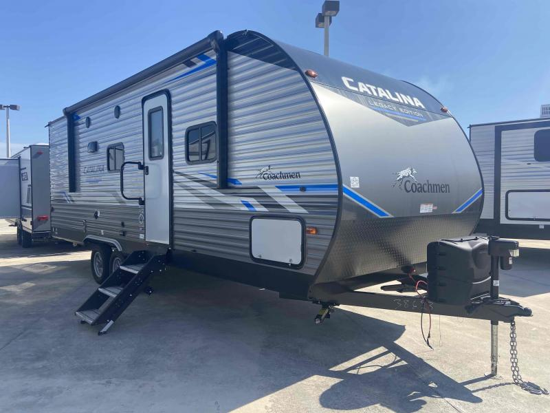 2021 Coachmen CATALINA LEGACY EDITION 243RBSLE