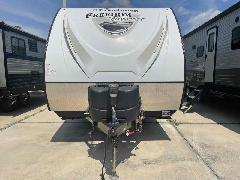 2017 Other FREEDOM EXPRESS 246RKS