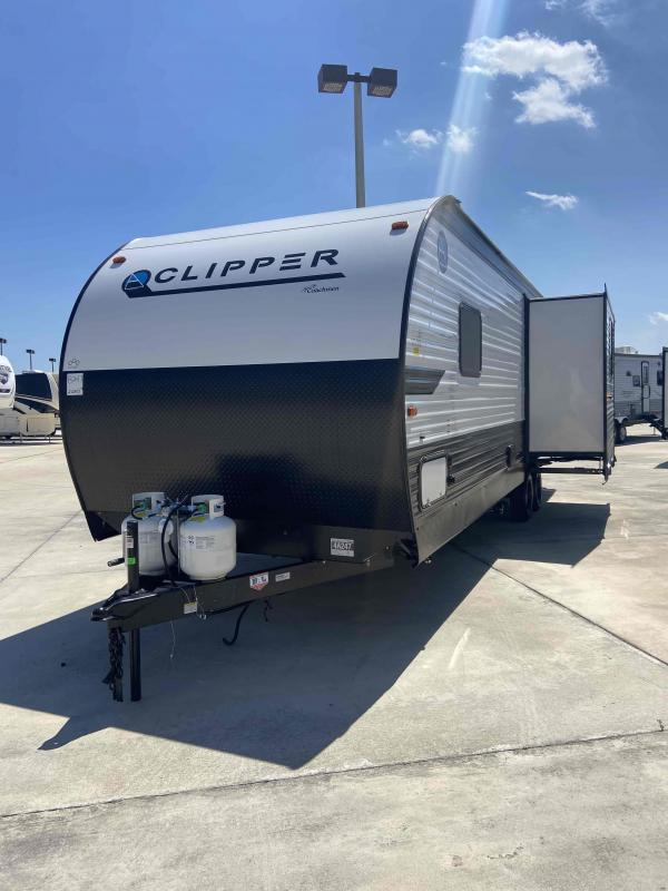 2021 Coachmen CLIPPER 272RLS