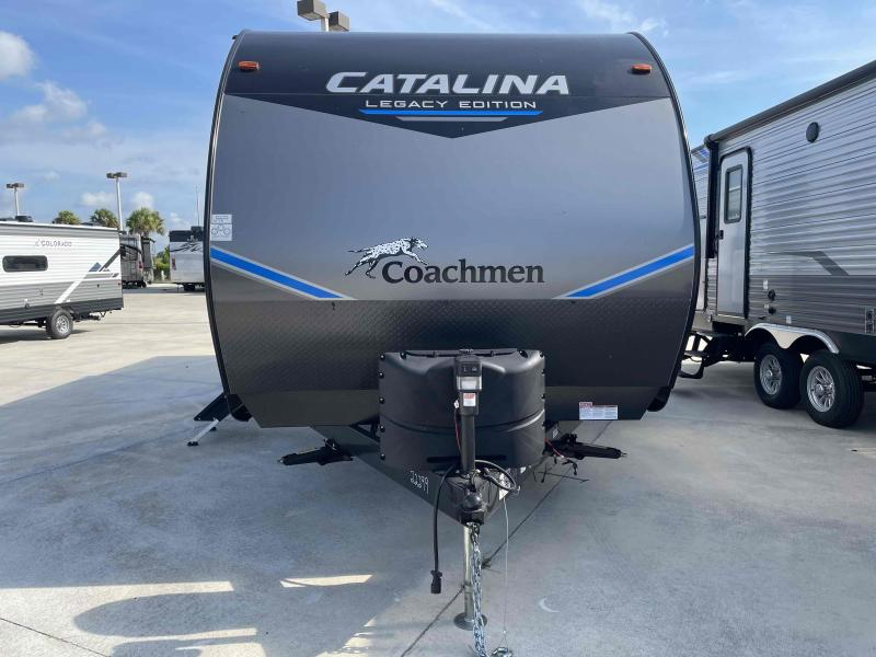 2021 Coachmen CATALINA LEGACY 293QBCKLE