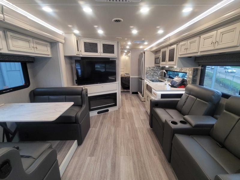 2022 Holiday Rambler NAUTICA 35MS