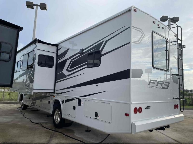 2022 Forest River FR3 30DSF