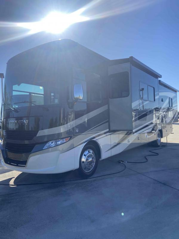 2021 Tiffin Motorhomes ALLEGRO OPEN ROAD 34PA