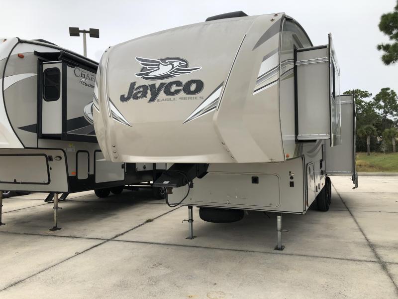 2019 Jayco  EAGLE HT 27.5RLTS