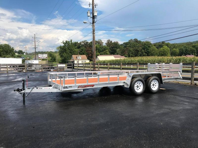 2020 Compliment 6818 LST Utility Trailer