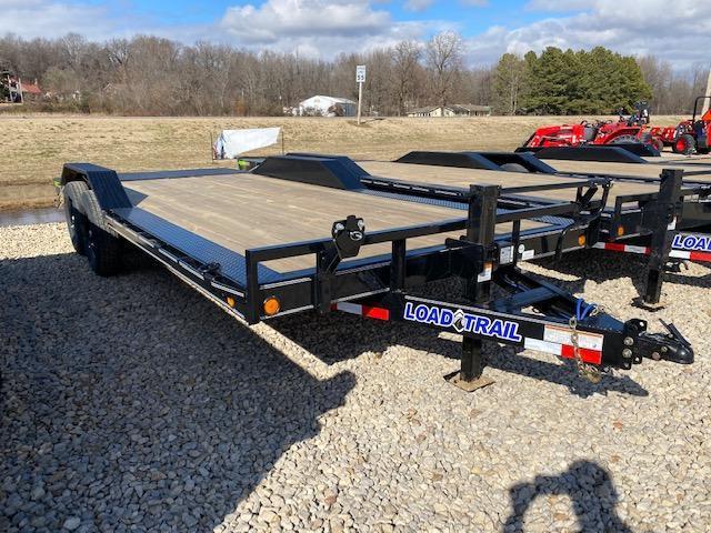 2021 Load Trail 20ft Car / Racing Trailer