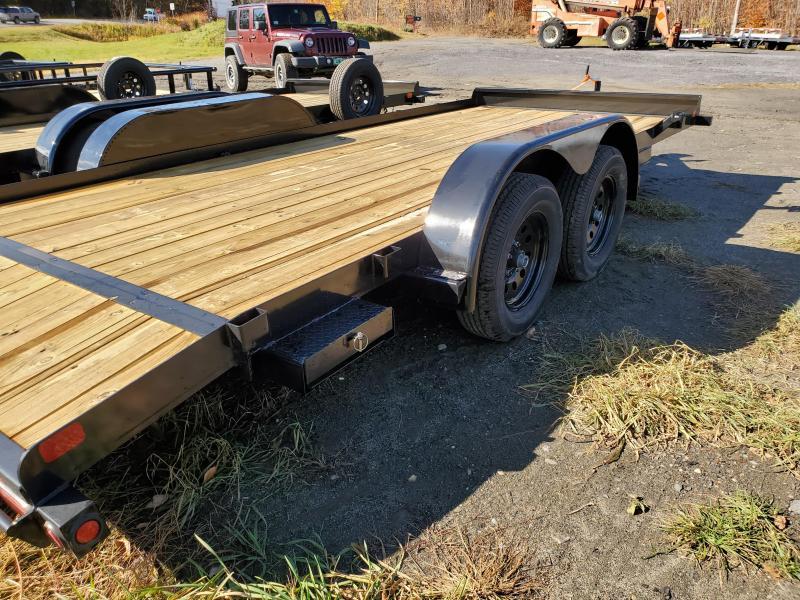 2020 Big Tex Trailers 70CH - 18 Car Trailer