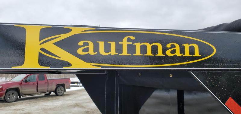 2021 Kaufman Trailers 2021 Kaufman Gooseneck Dump Trailer 7x16 18kGVW Dump Trailer