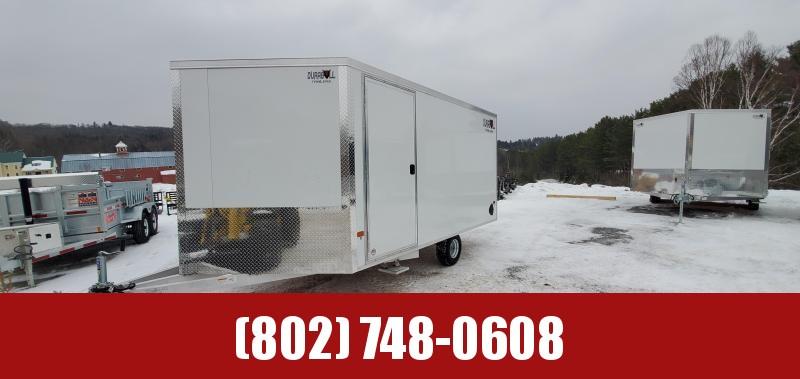 2022 Durabull Trailers Multisport 101X12 SA Snowmobile Trailer