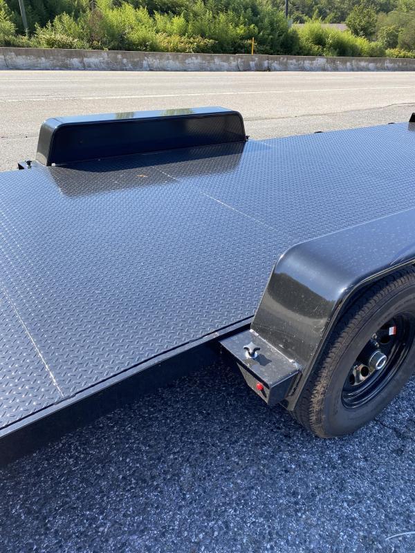 2022 BWISE CH10-10K Car / Racing Trailer