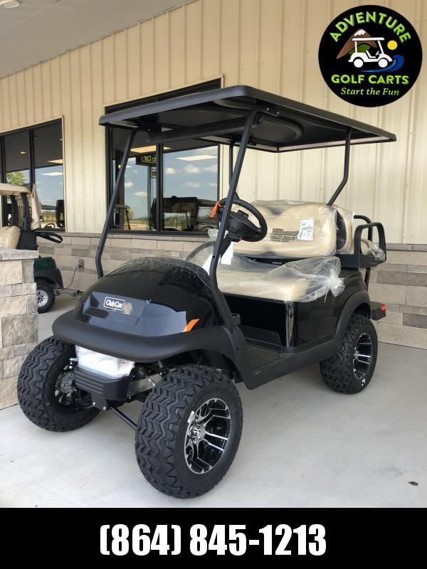 2022 Club Car V4L Golf Cart