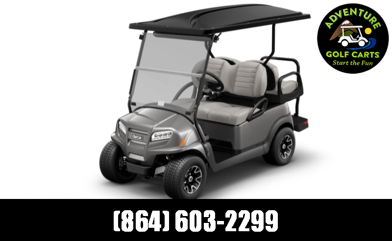 2019 Club Car Onward Gas Golf Cart - 4 Passenger