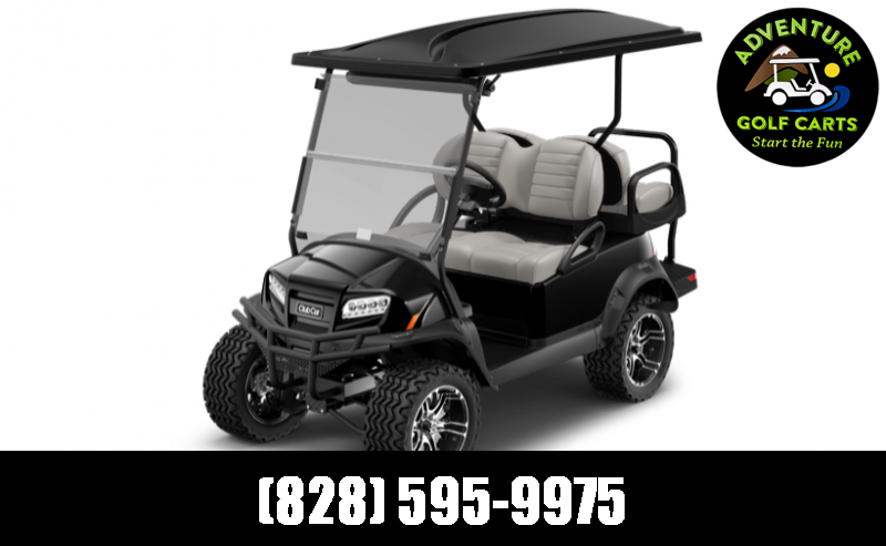 2021 Club Car Onward Lifted Lithium Ion Golf Cart 4-Passenger