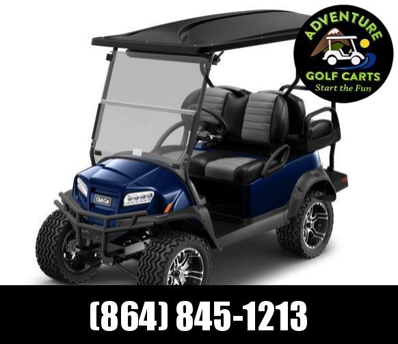 2022 Club Car Onward Lifted HP Golf Cart